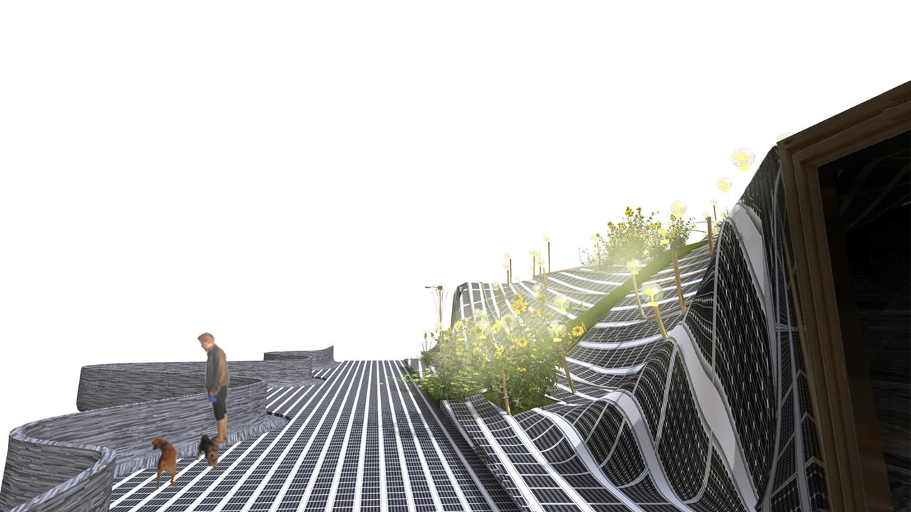 Urban design, Sky, Stairs, Wood