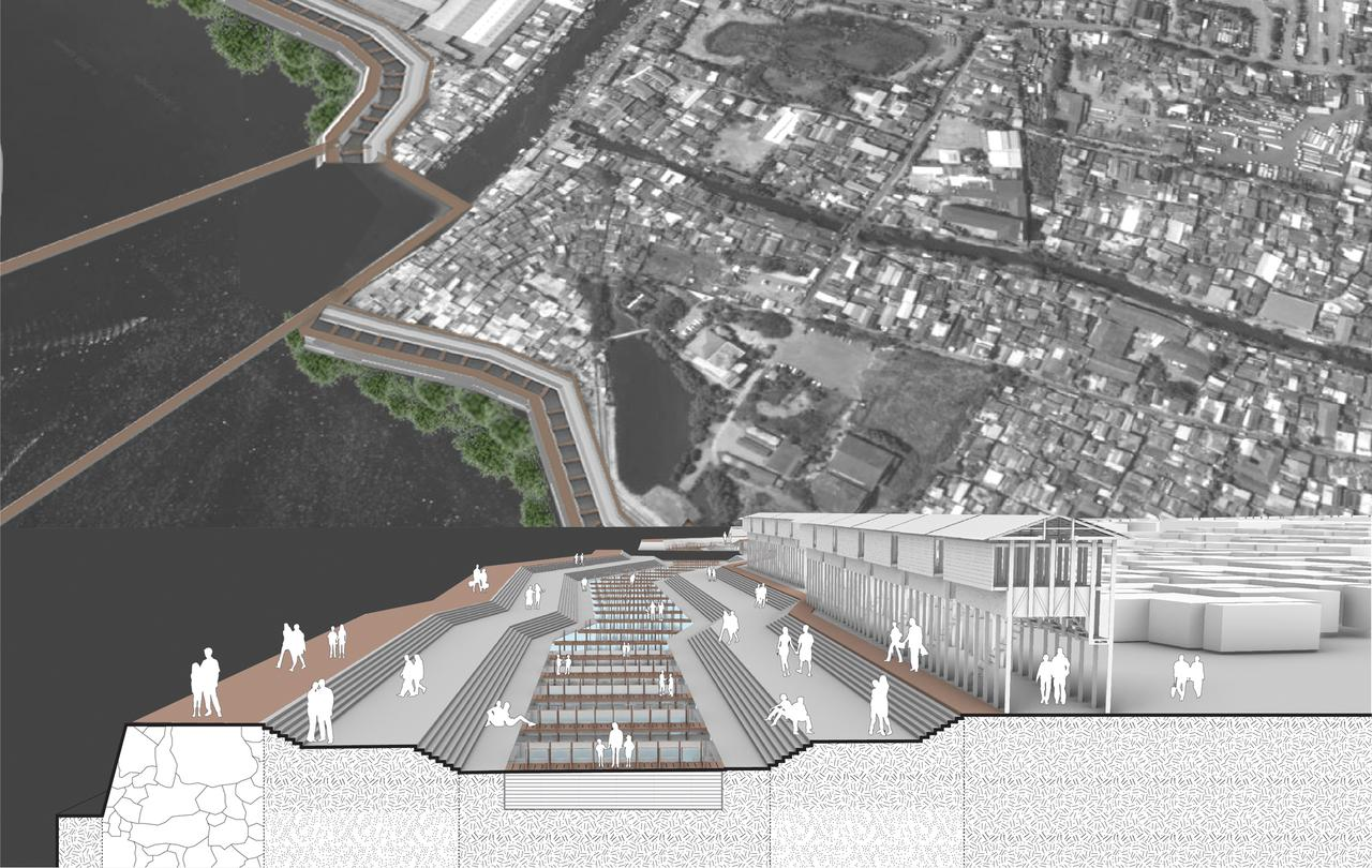 Urban design, Residential area, Infrastructure, Architecture, World, Landscape