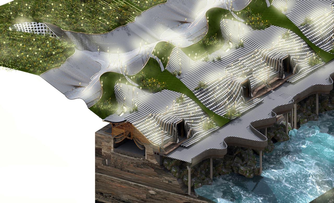 Urban design, Water, World