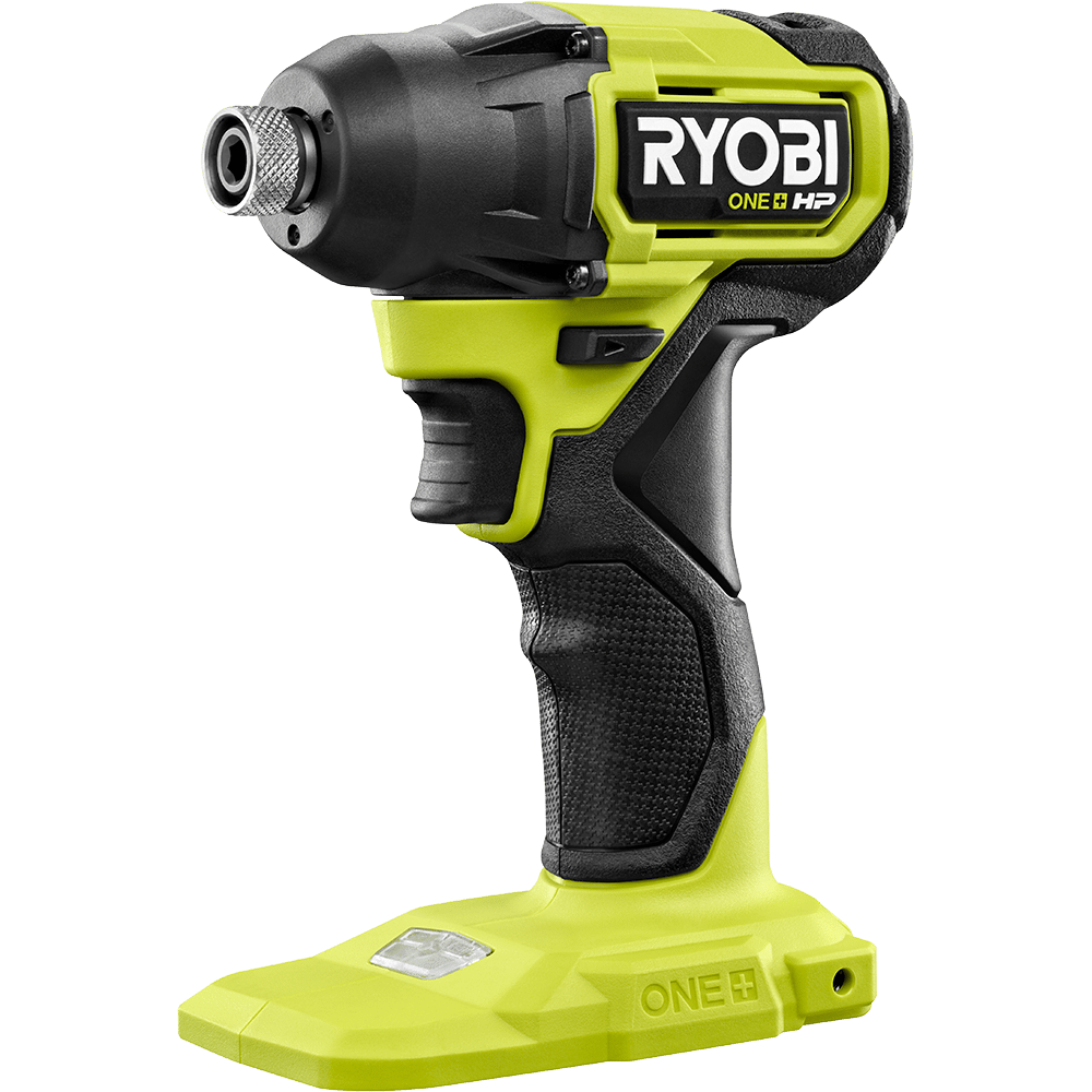 Handheld power drill, Pneumatic tool, Green