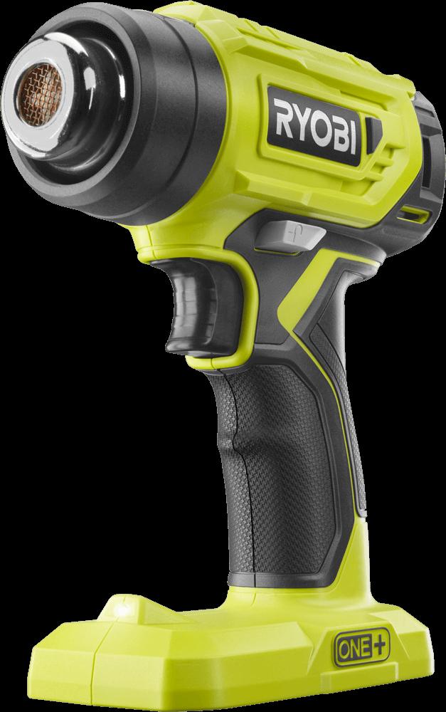 Handheld power drill, Pneumatic tool, Measuring instrument, Camera accessory, Yellow