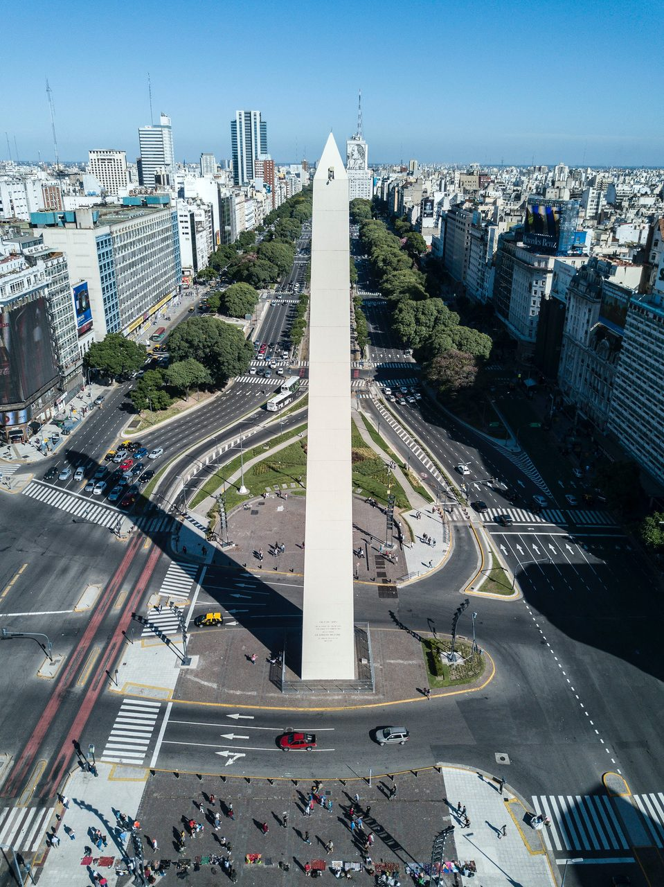 Mode of transport, Urban design, Road surface, Sky, Building, Car, Light, Tower, Infrastructure, Vehicle
