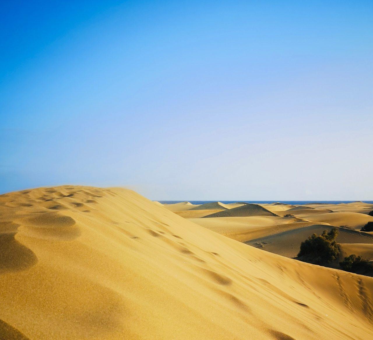 Natural environment, Brown, Sky, Ecoregion, Azure
