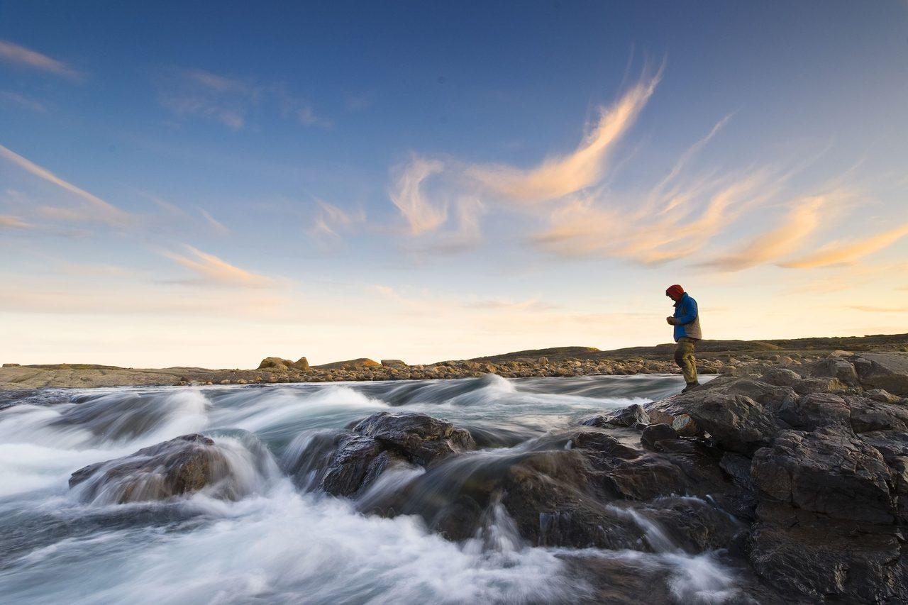 Coastal and oceanic landforms, Cloud, Sky, Water, Sunset, Landscape, Horizon