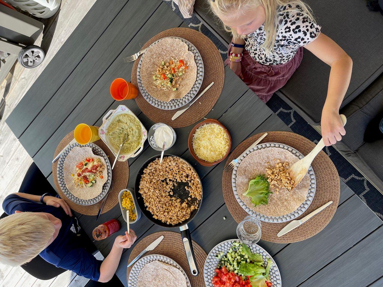 Food, Table, Dishware, Tableware, Ingredient, Yellow, Cuisine, Dish, Recipe, Plate