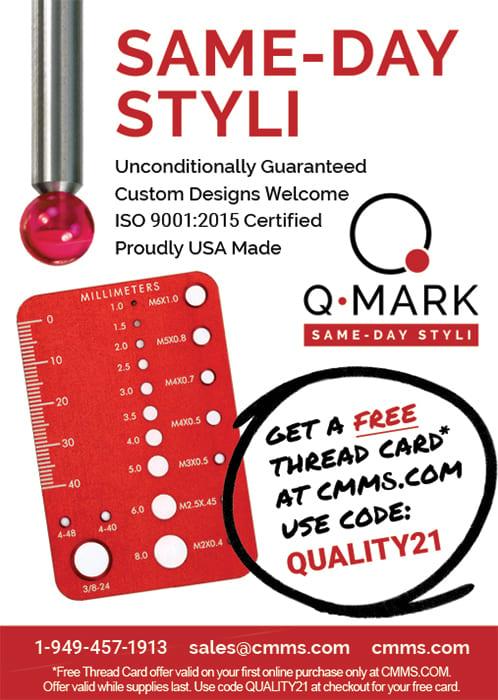 Q-Mark Manufacturing, Inc.