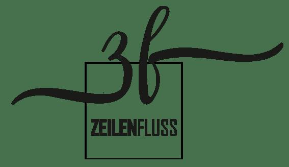 Zeilenfluss Verlag Logo