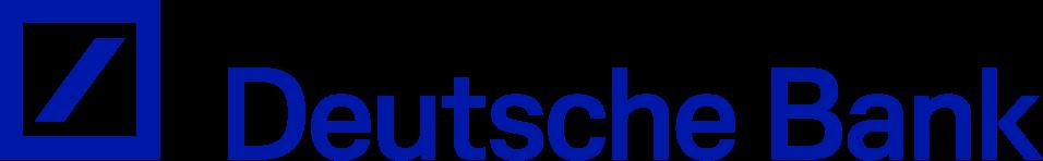 Deutsche bank, logo