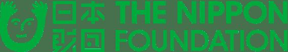 Nippon foundation, logo