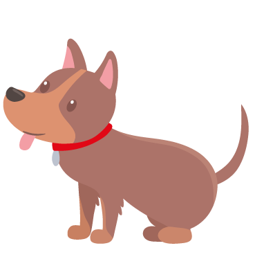 Dog breed, Brown, Carnivore, Toy, Organism