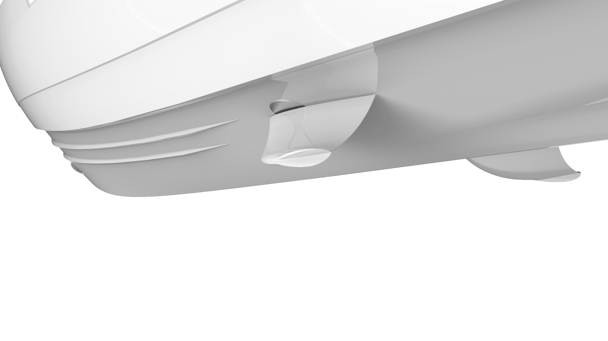 Composite material, Grey