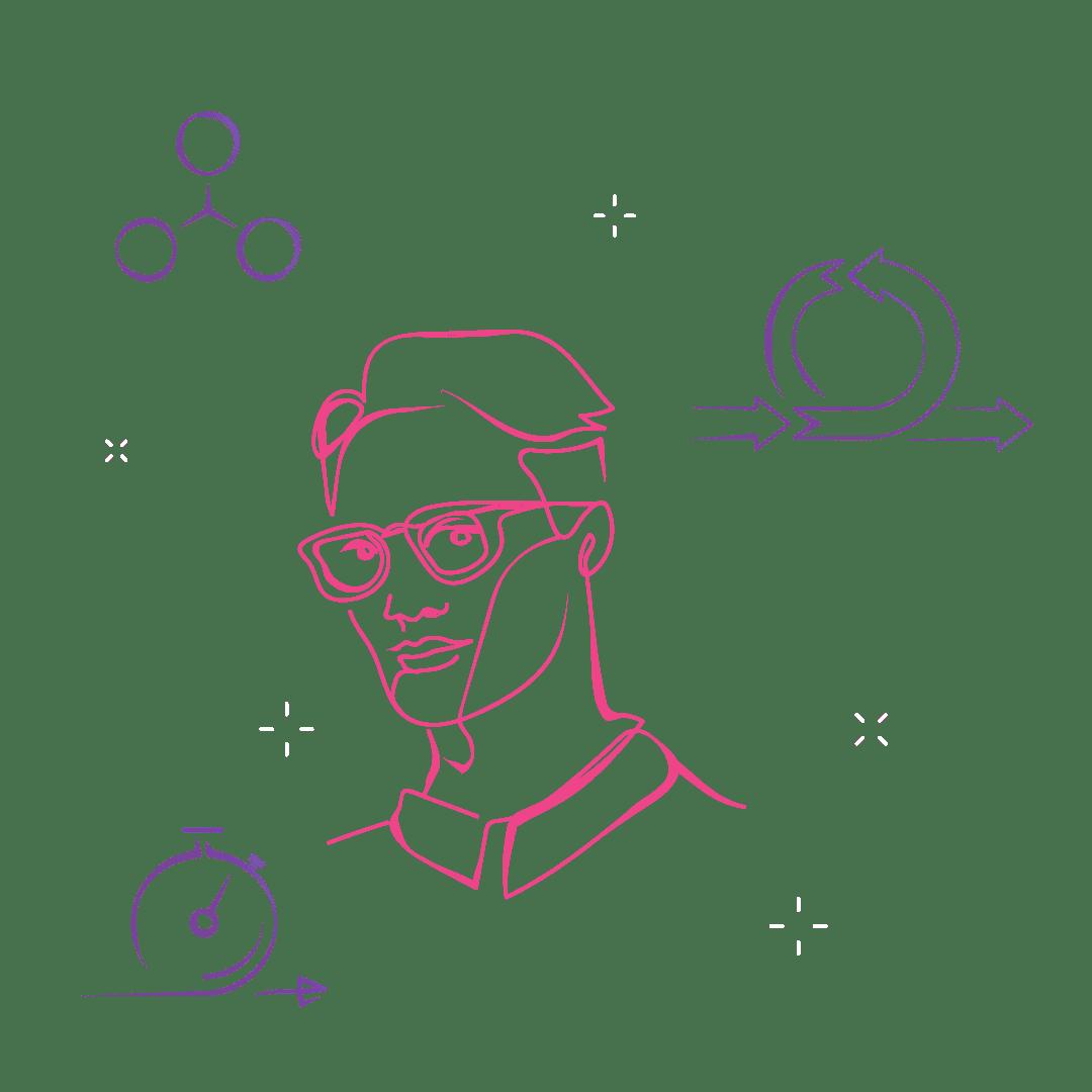 Line art, Vision care, Eyewear