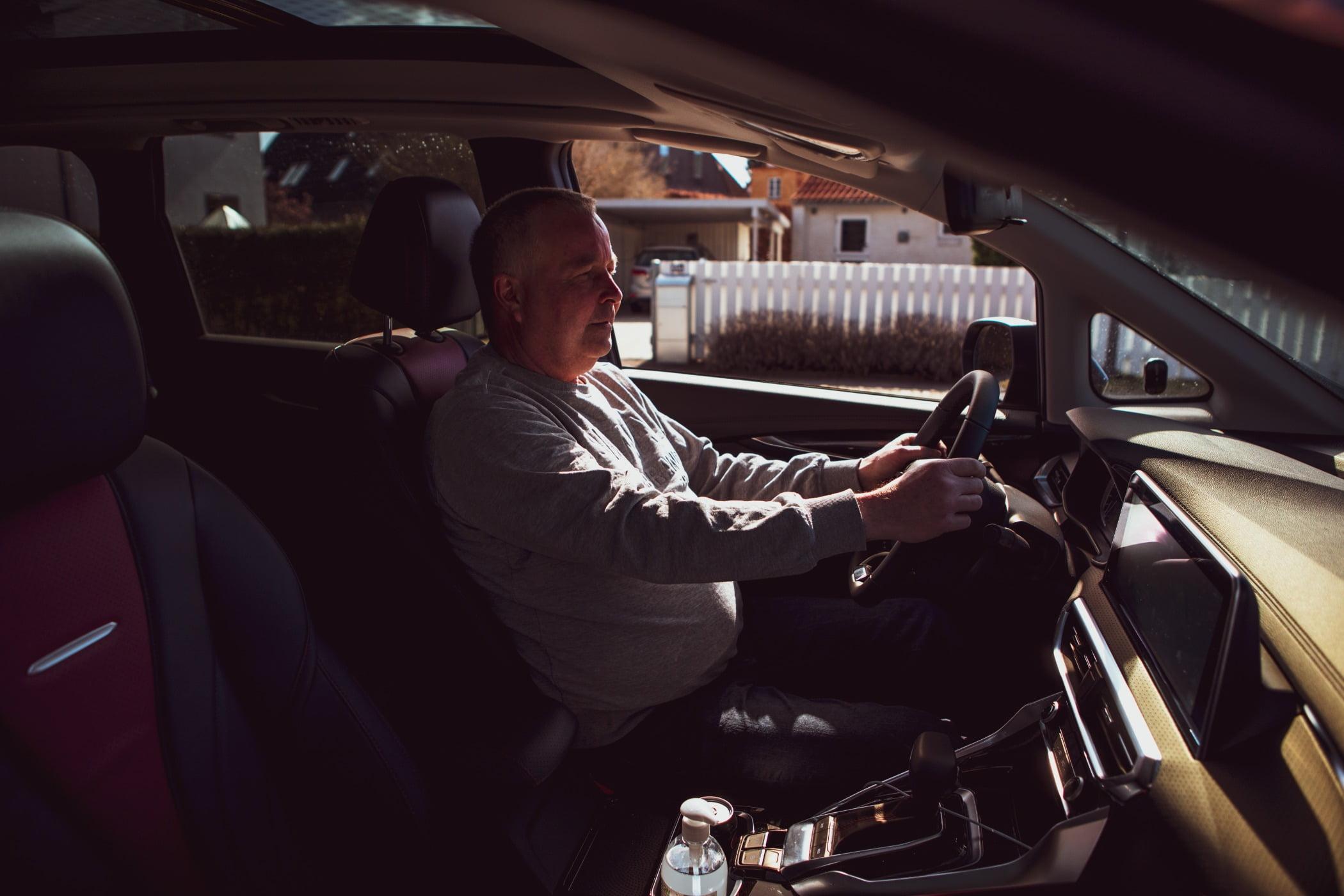 Motor vehicle, Automotive design, Steering wheel, Car, Hood
