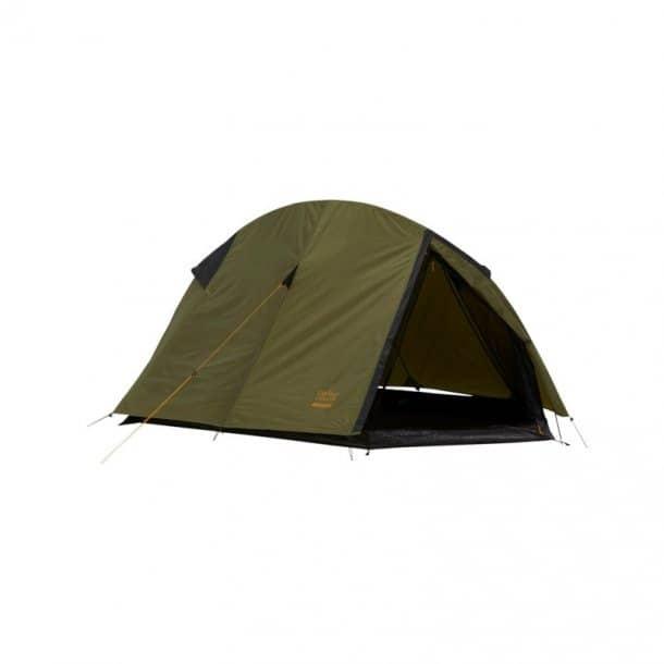Leaf, Tent