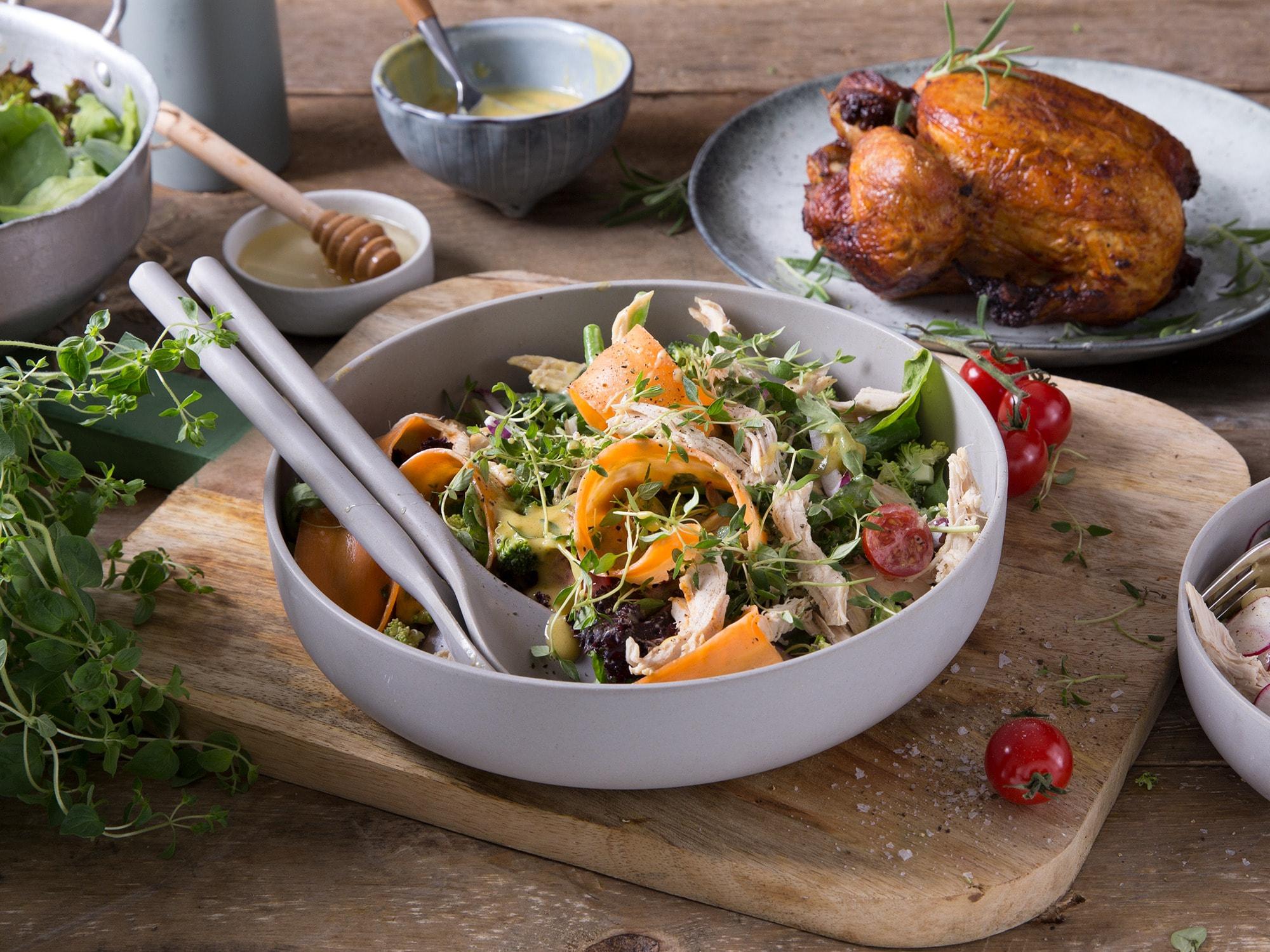 Brunch, Salad, Meal, Ingredient, Cuisine, Food, Dish