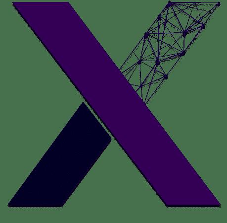 Font, Line, Triangle, Violet