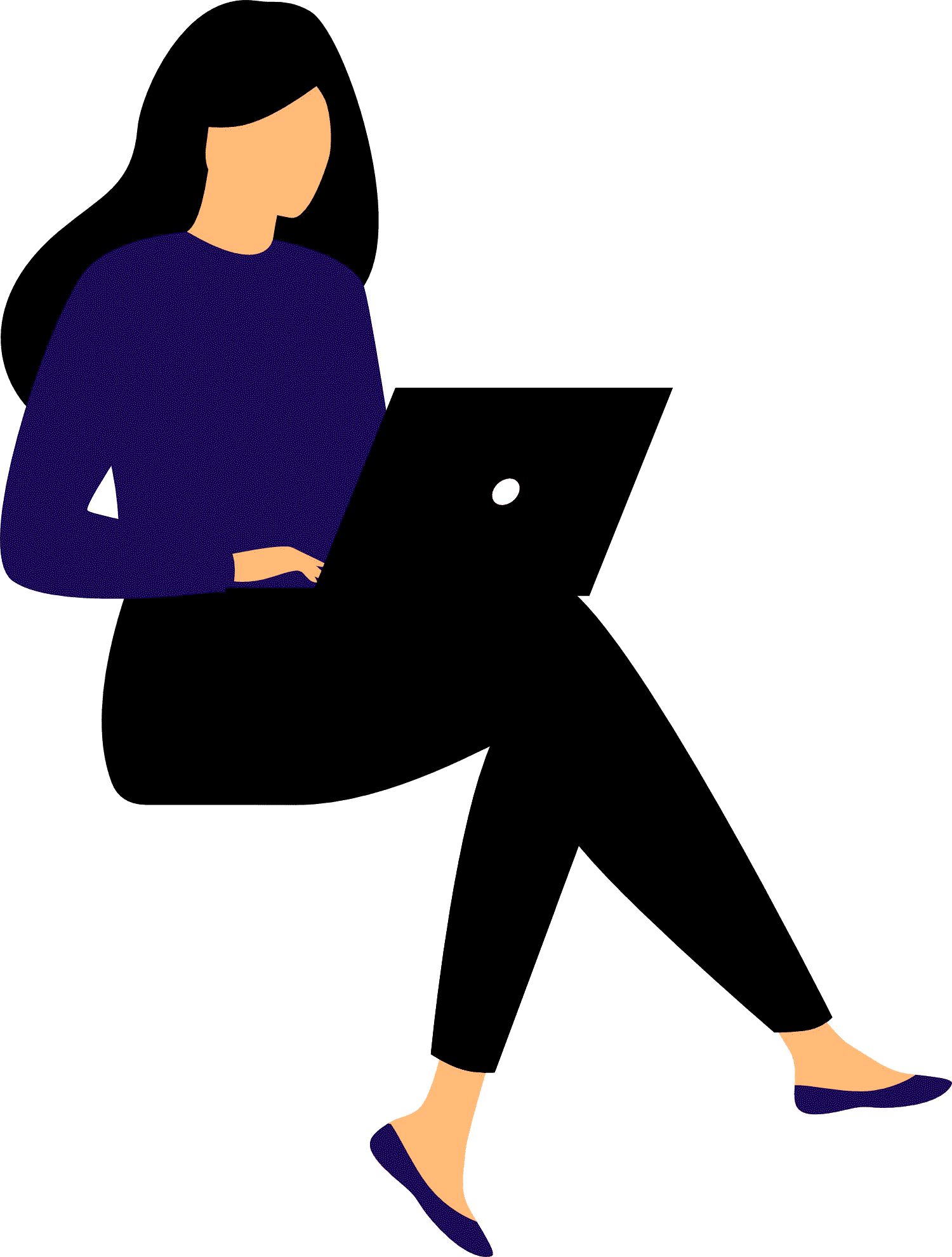 Personal computer, Human body, Laptop, Sleeve, Gesture, Font