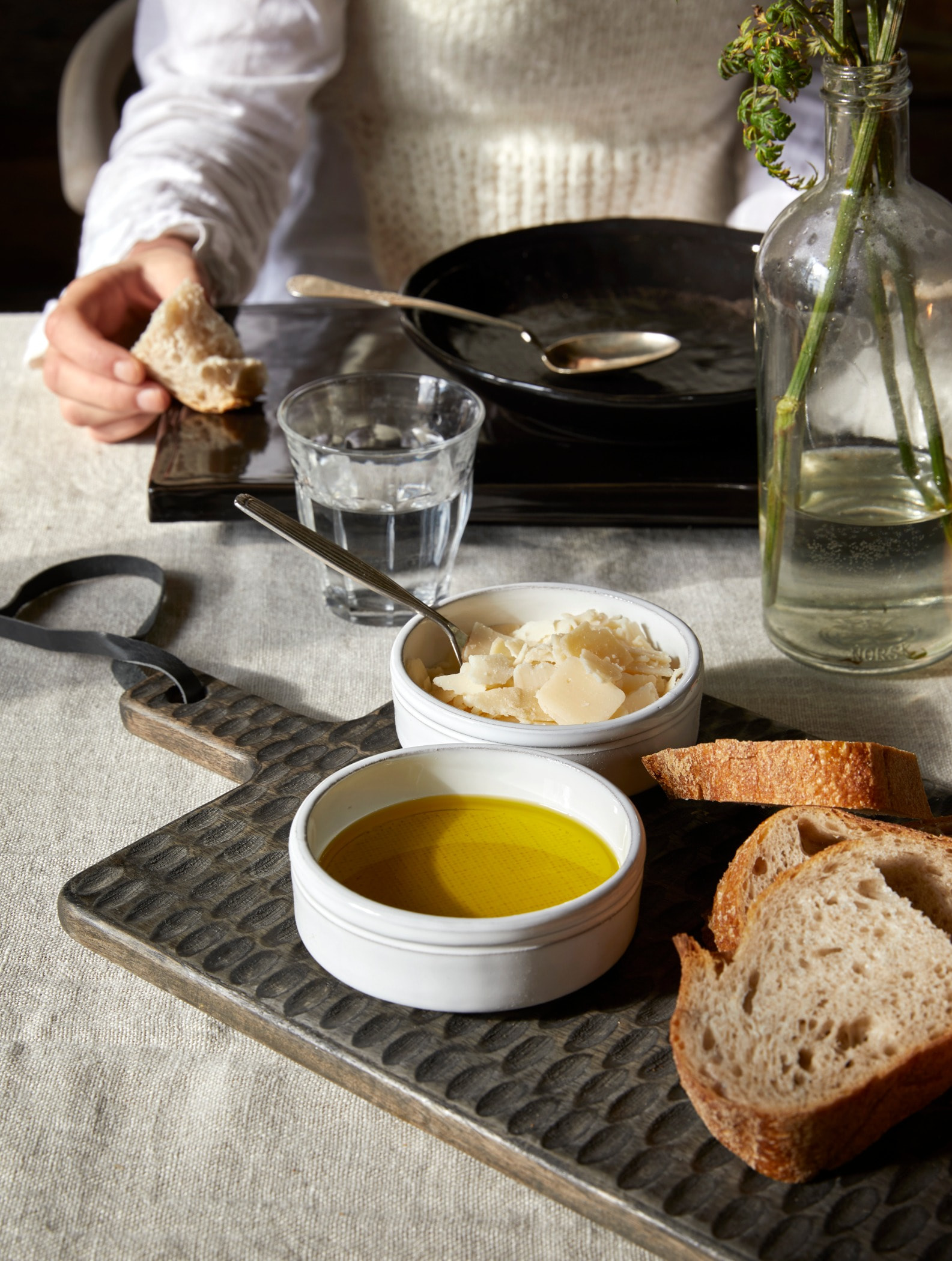 Breakfast, Ingredient, Cuisine, Food, Dish