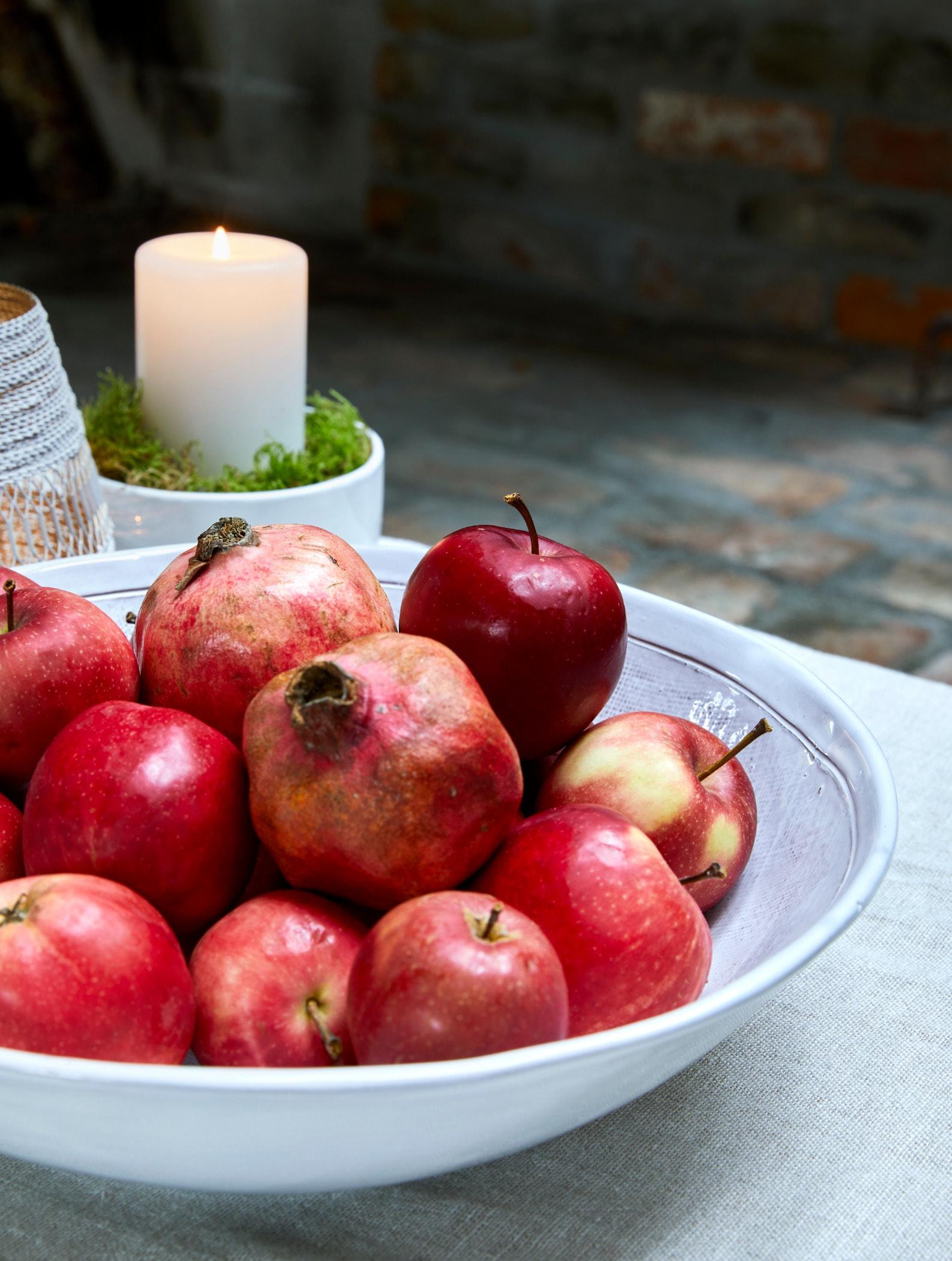 Local food, Natural foods, Superfood, Plant, Fruit, Apple