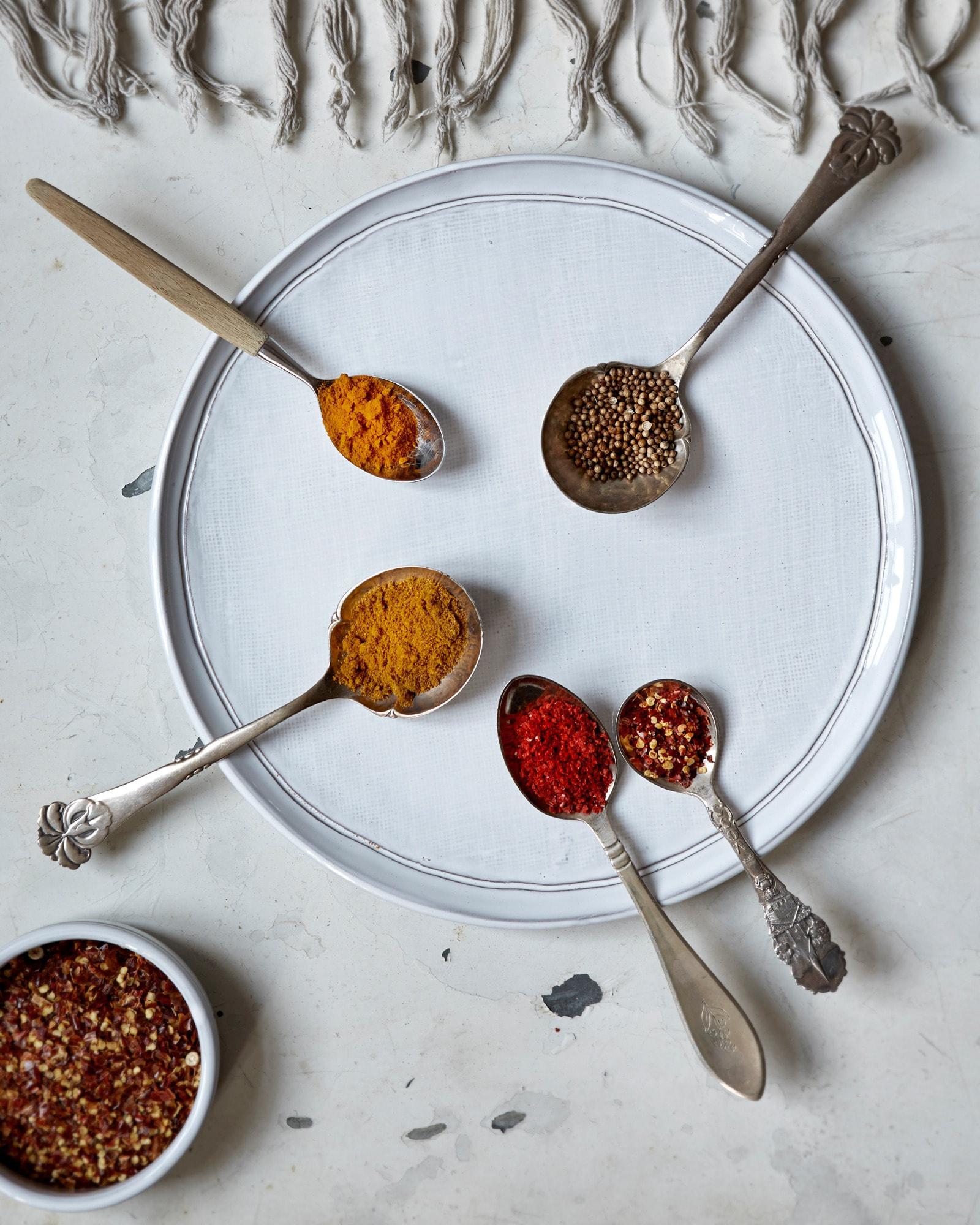 Ingredient, Food