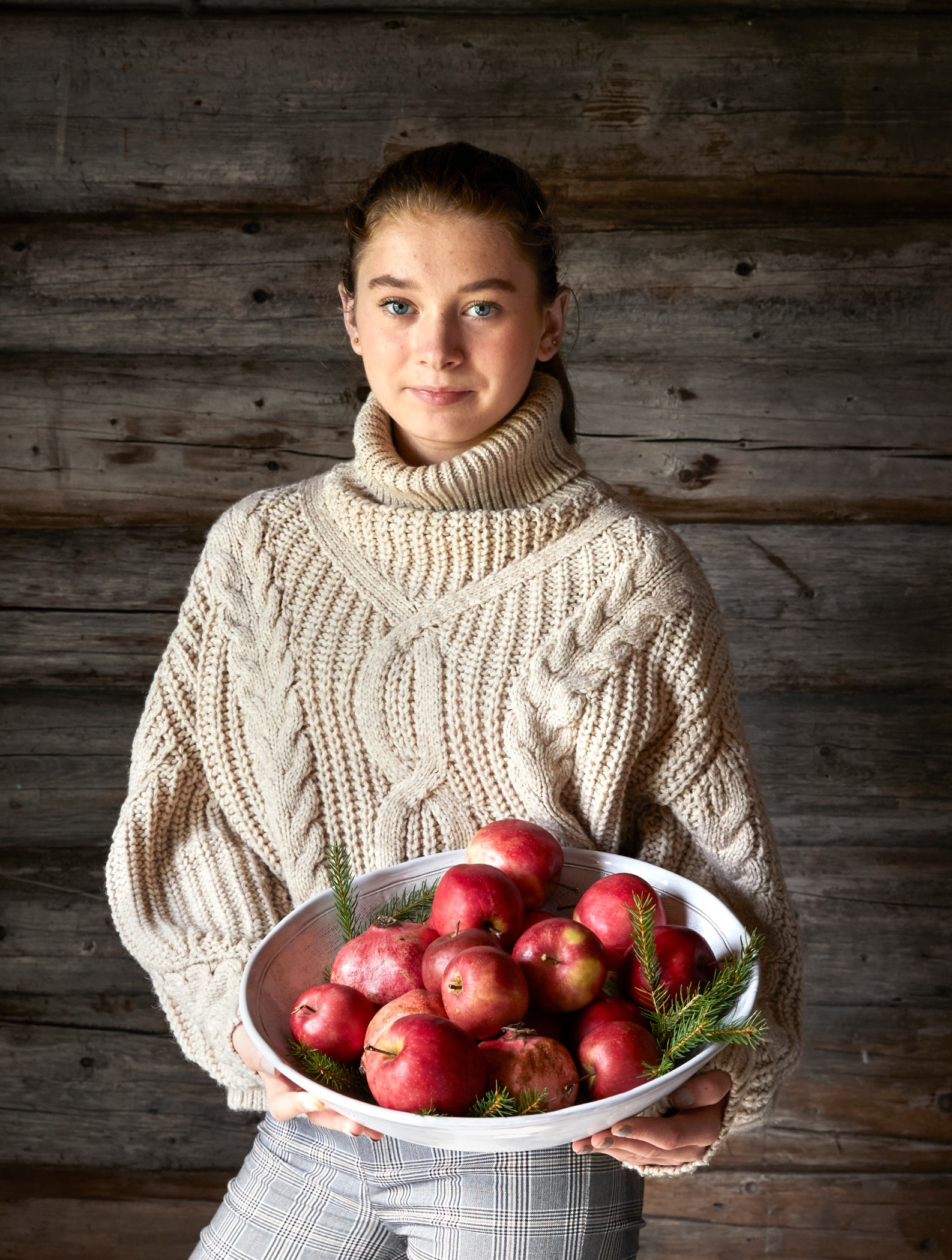 Local food, Natural foods, Plant, Fruit, Apple