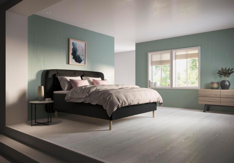 Picture frame, Interior design, Property, Building, Comfort, Flowerpot, Wood, Grey, Window