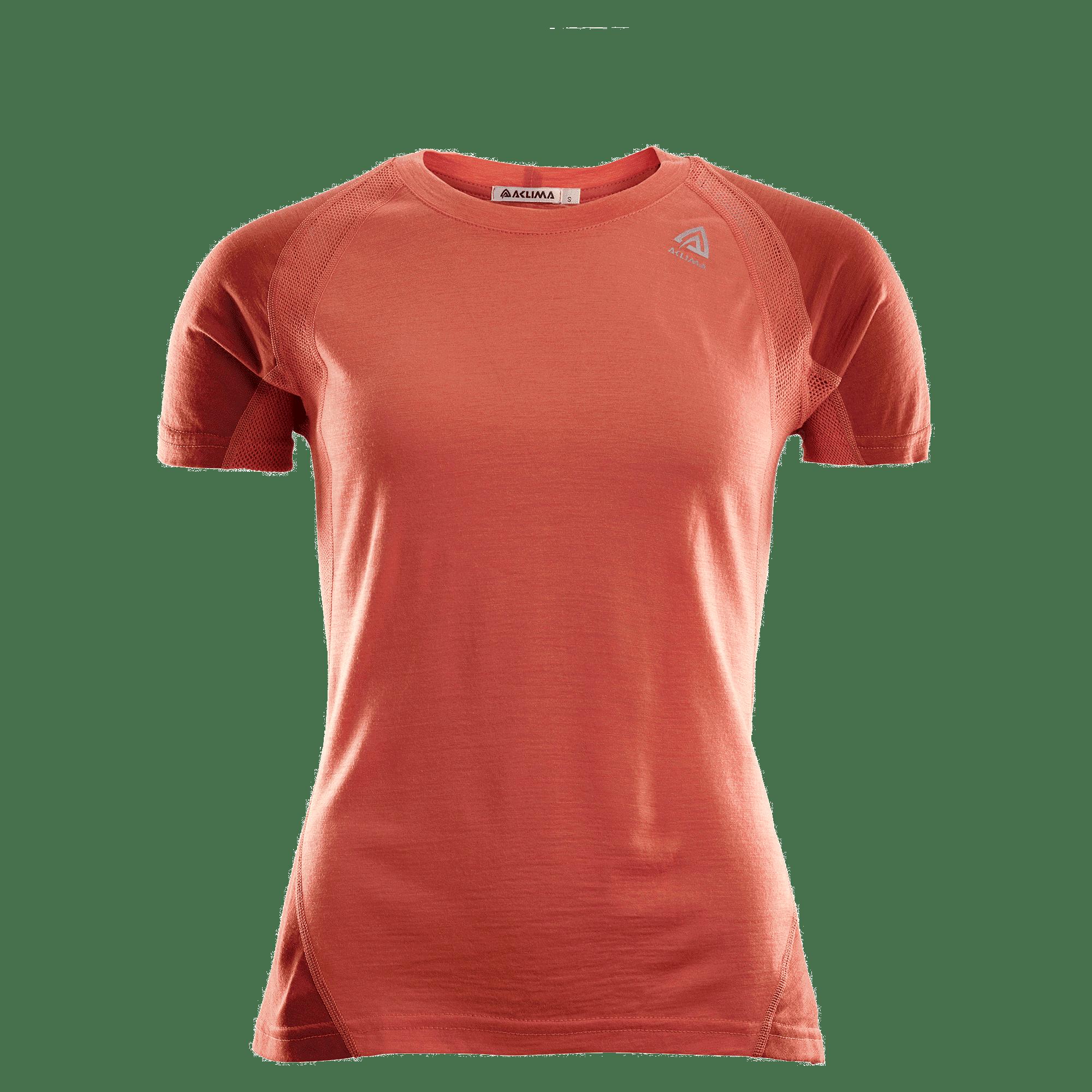 Active shirt, Red, Sleeve, Orange, Clothing, T-shirt