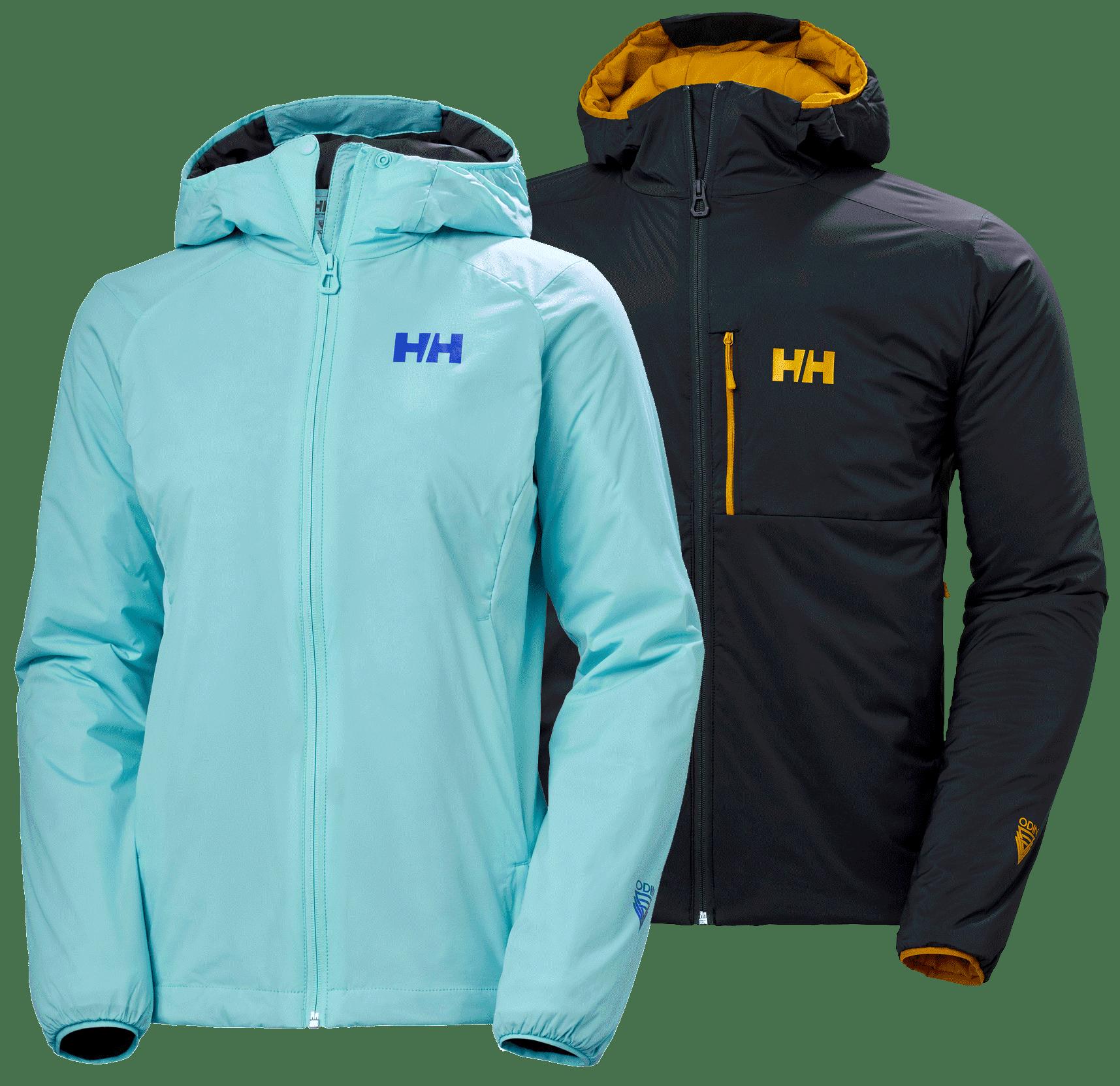 Outerwear, White, Jersey, Coat, Product, Azure, Blue, Textile, Neck, Sleeve