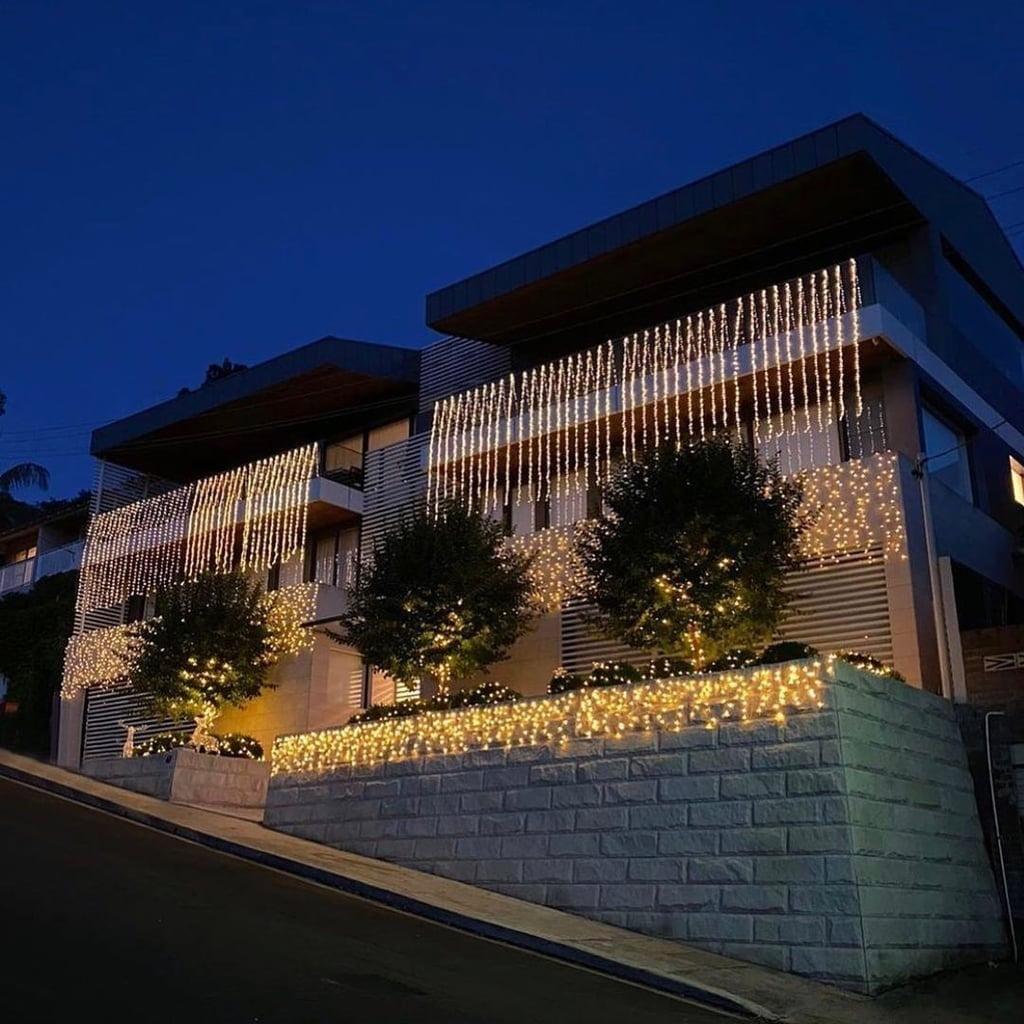 Residential area, Real estate, House, Home, Facade, Property