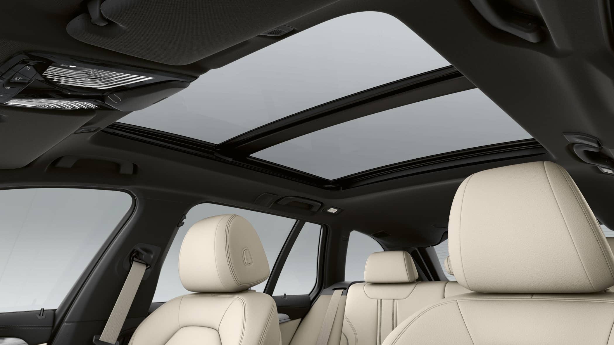 Luxury vehicle, Car
