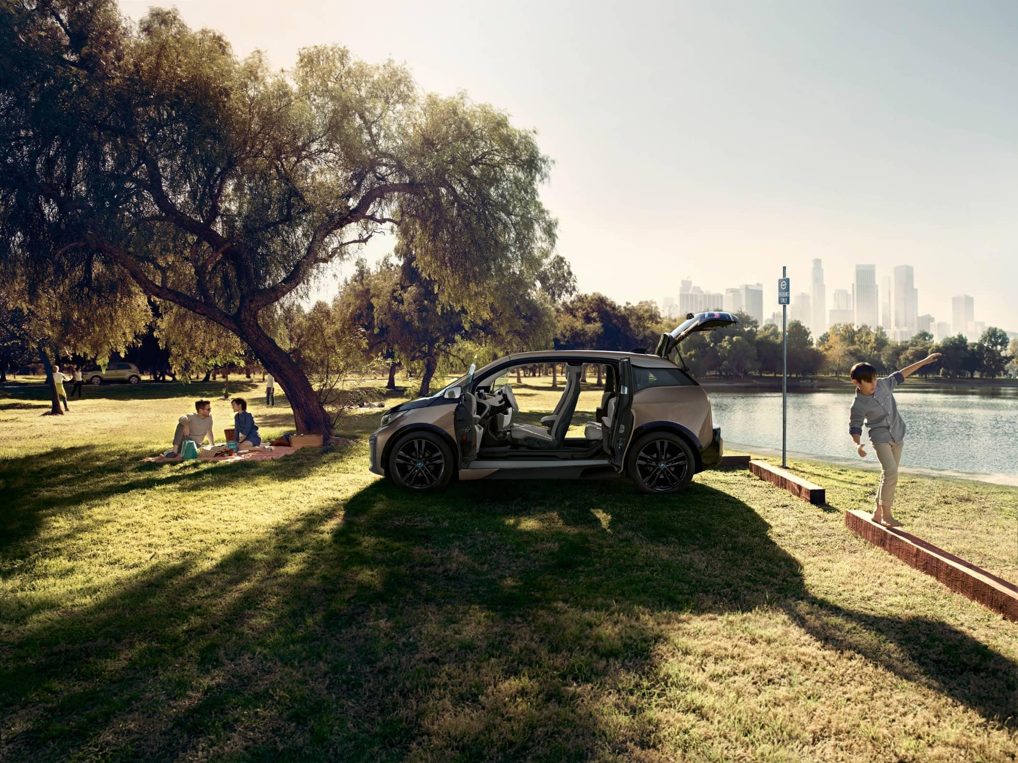 Automotive design, Morning, Tree, Sky, Car, Vehicle