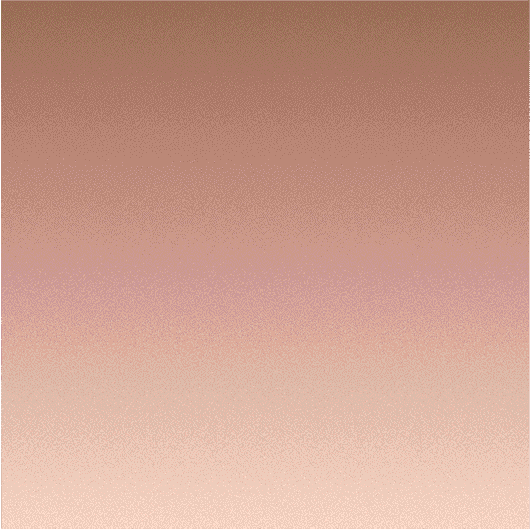 Brown square with gradient
