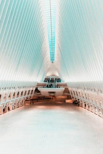 Bridge, New York