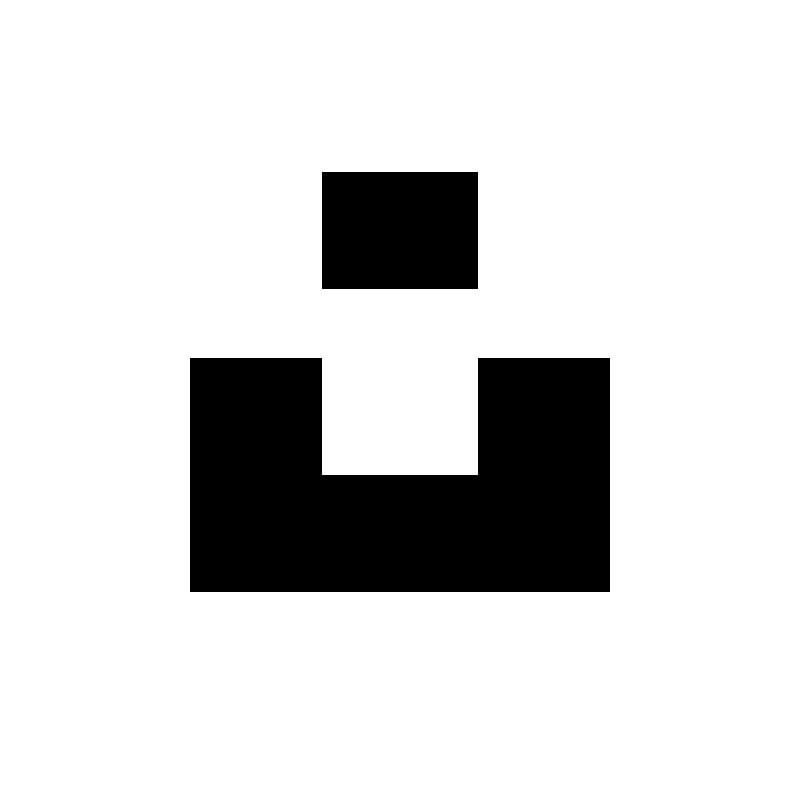 Unsplash, Logo