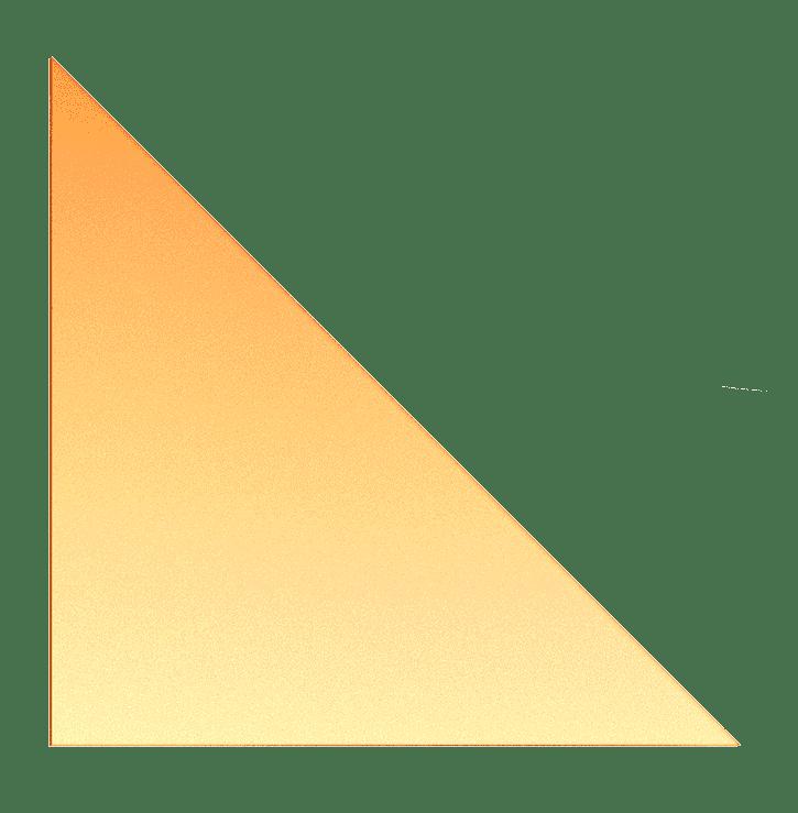 Rectangle, Triangle, Orange
