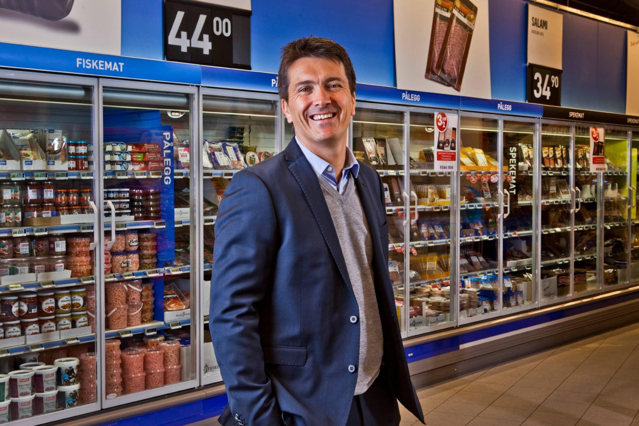 Supermarket, Retail, Product