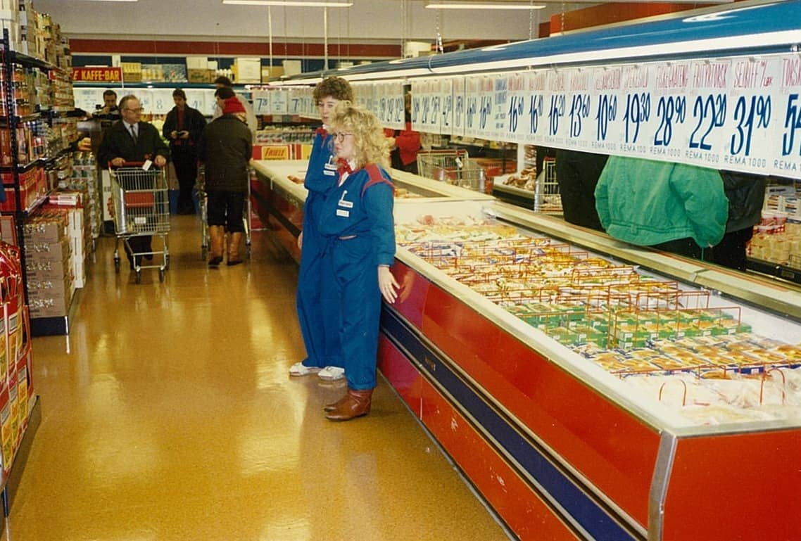 Grocery store, Selling, Marketplace, Grocer, Aisle, Retail, Supermarket