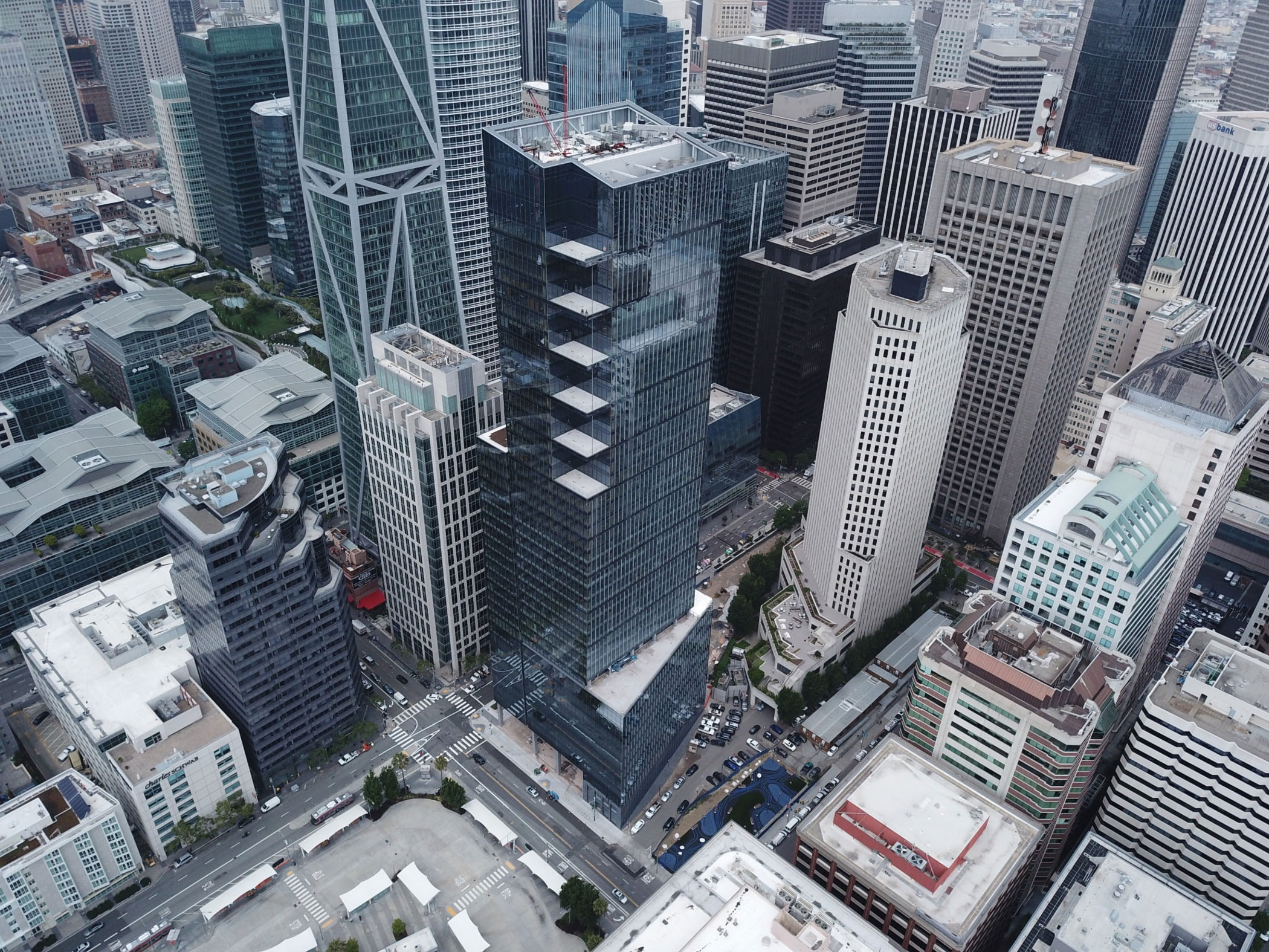 Human settlement, Commercial building, Tower block, Urban area, Cityscape, Skyscraper, City, Metropolis