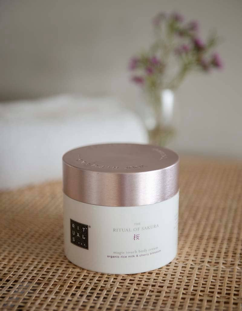 Rituals Of Sakura Body Cream
