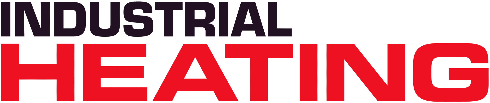 Industrial Heating logo