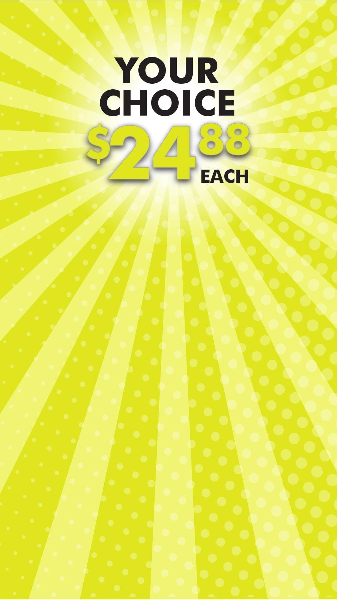 Yellow, Font