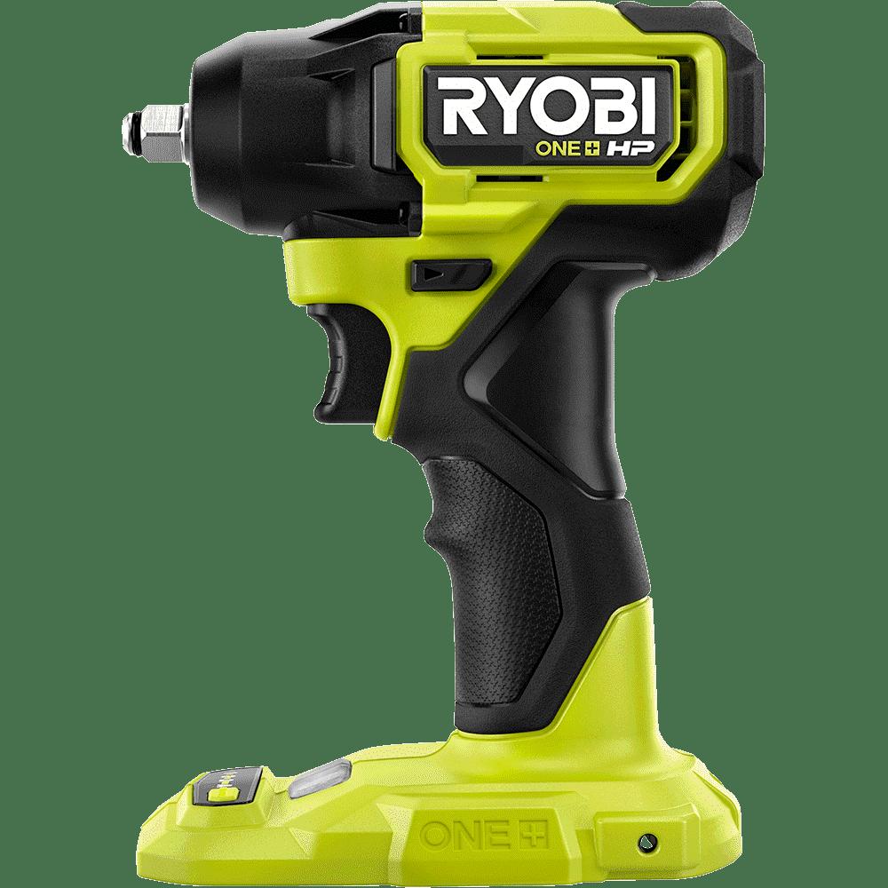 Handheld power drill, Pneumatic tool, Impact wrench, Green, Yellow, Slope
