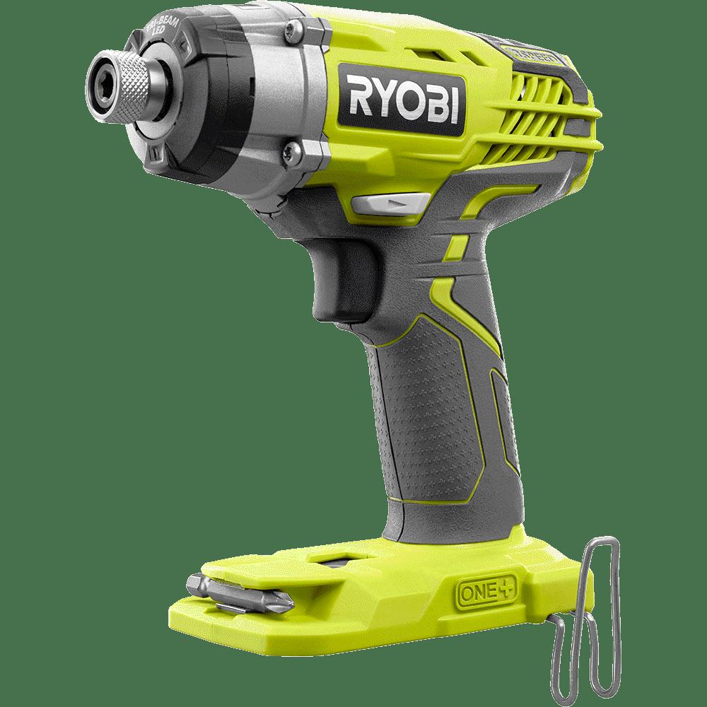 Handheld power drill, Pneumatic tool, Impact wrench, Yellow