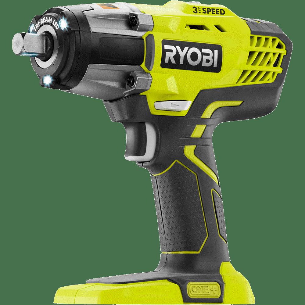 Handheld power drill, Pneumatic tool