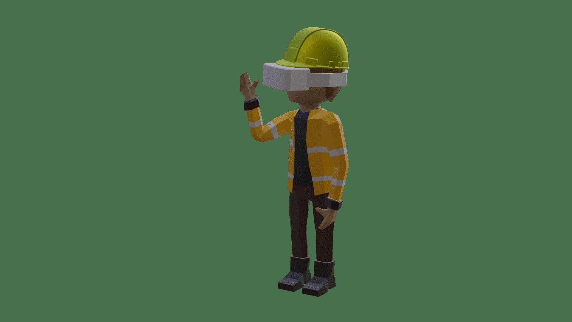 Hard hat, Sports gear, Toy, Helmet, Gesture, Headgear