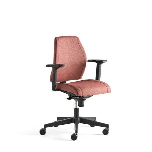 Office chair, Armrest, Comfort