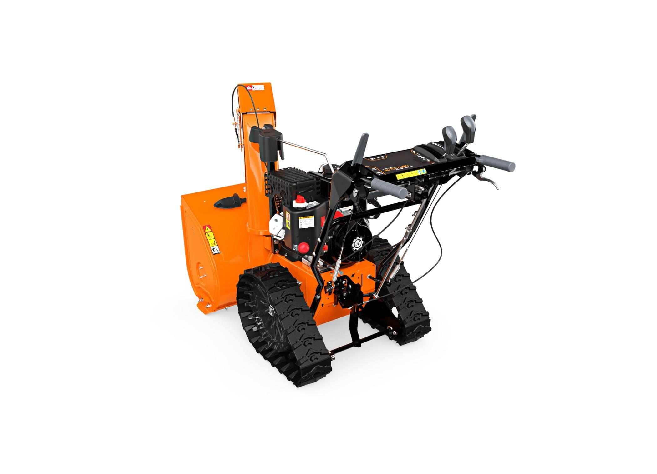 Outdoor power equipment, Vehicle