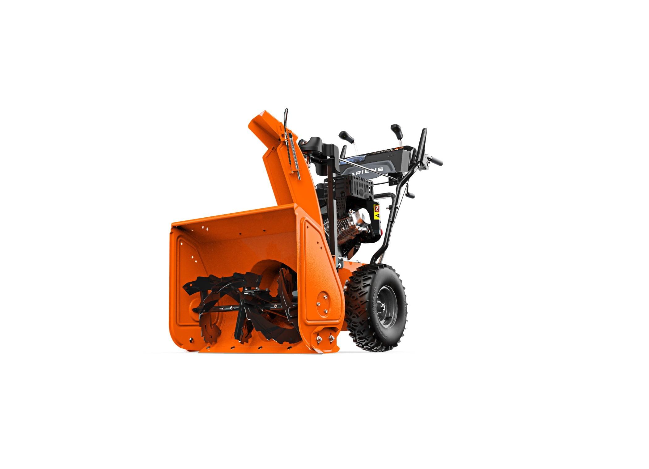 Orange, Vehicle