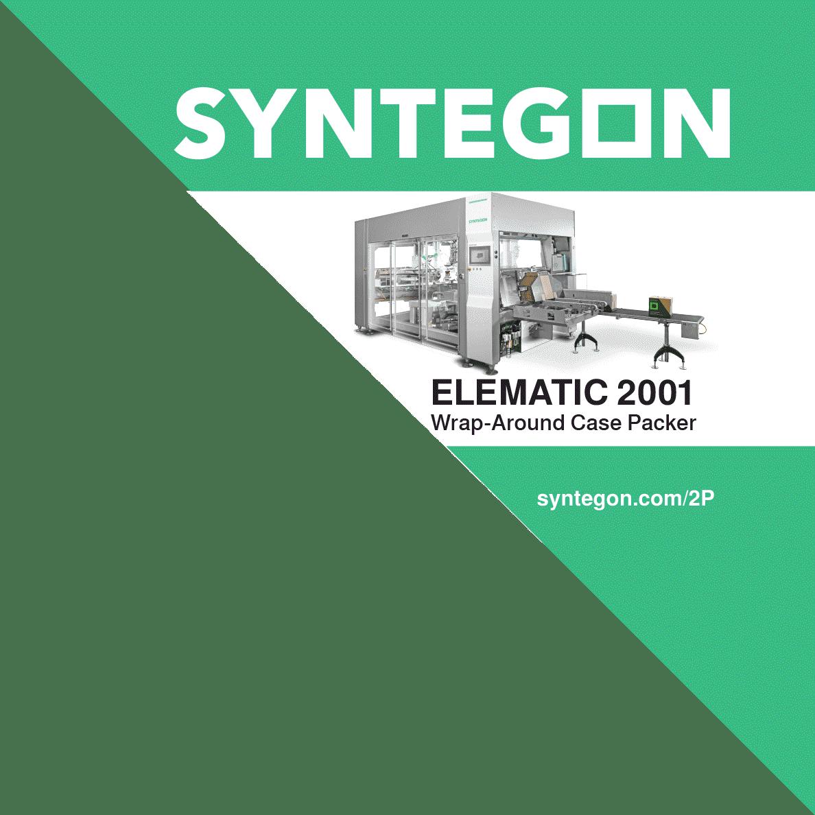 Advertisement: Syntegon