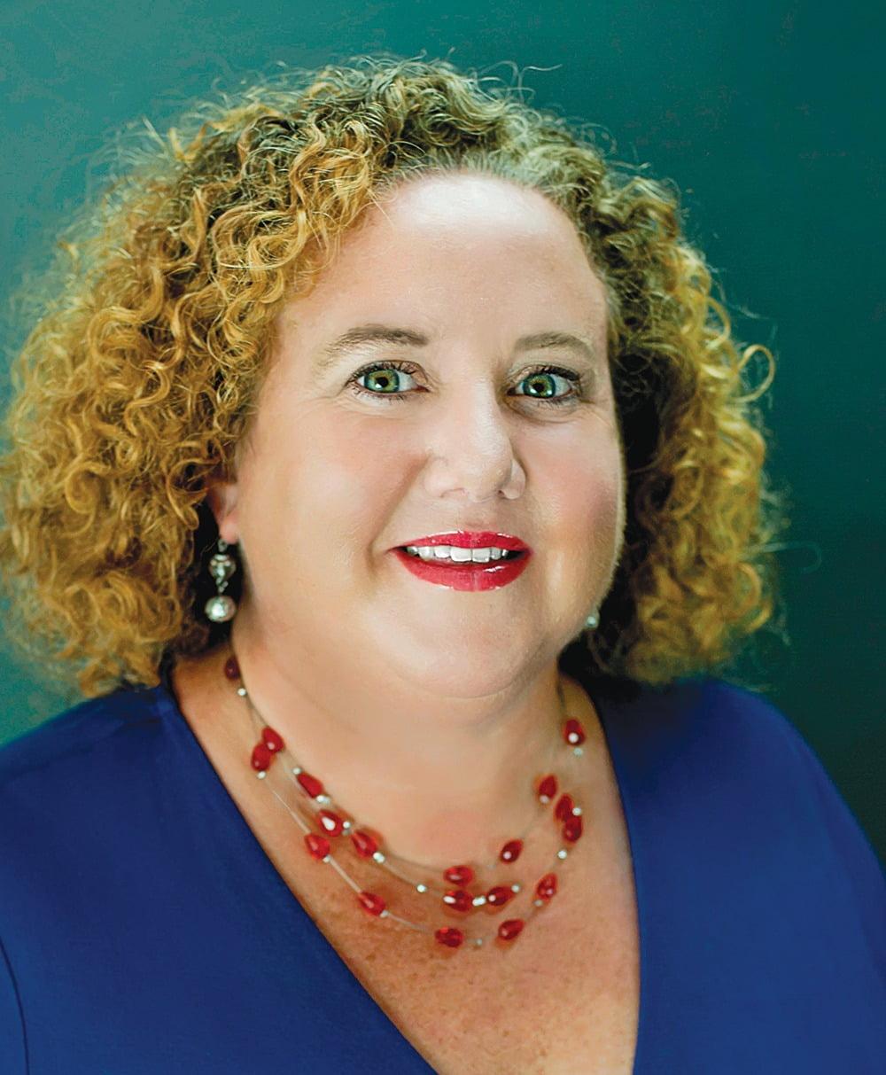 Maria Ferrante of PMMI